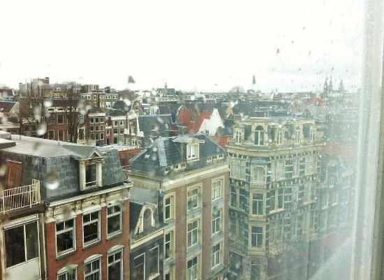 Die Port van Cleve: view