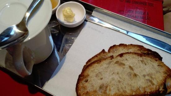 Cafe Secreto