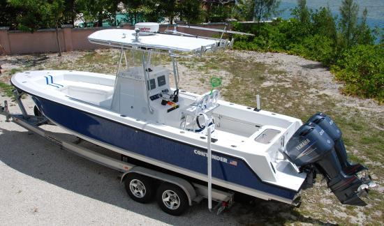 Pro Gear Boat Rentals