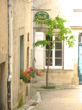 Caunes-Minervois, فرنسا: L'Ancienne Boulangerie B&B.