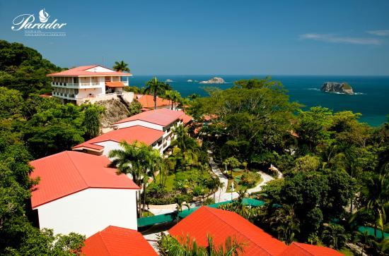 Hotel Parador: Welcome to Parador Resort & Spa