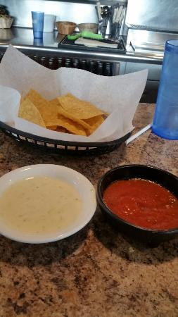 Fond du Lac, WI: Cheese dip... 3.59 for this little bowl