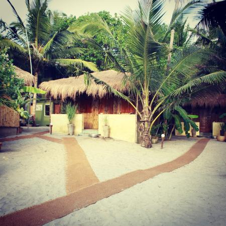 Palm Grove Beach Resort