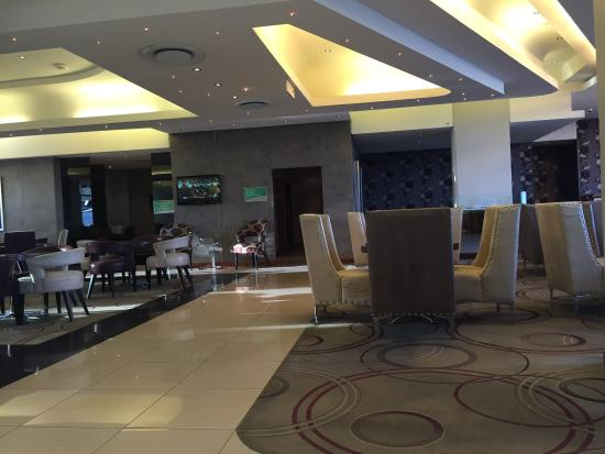 ‪‪Holiday Inn Johannesburg-Rosebank‬: photo1.jpg‬