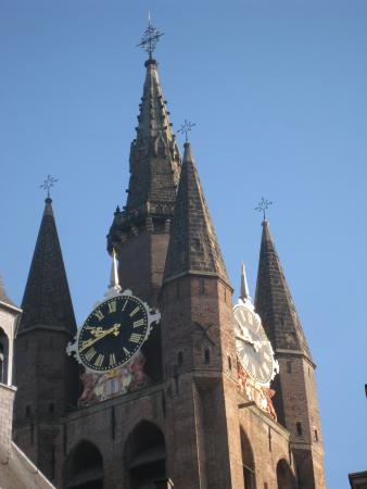 Tour Delft - Private Tours