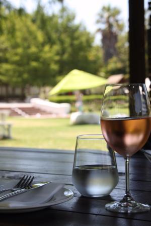 Warwick Wine Estate照片