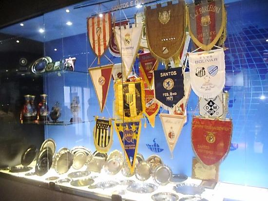 Taça Libertadores - Foto de Memorial das Conquistas 020898957fcc1