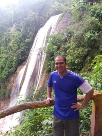 Junin, Peru: Velo de la novia