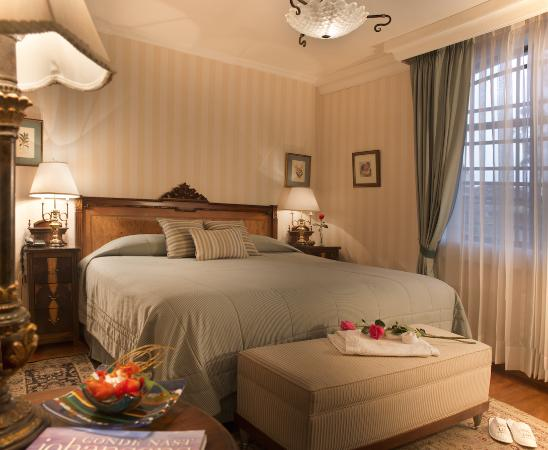 Mansion Alcazar Boutique Hotel: Mirage Suite