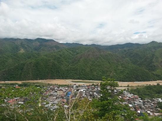 La Merced, Peru: El Mirador