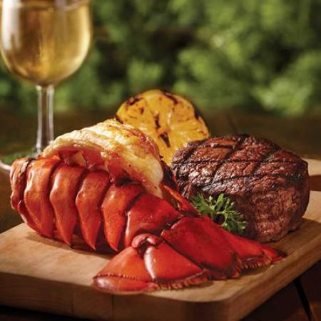 Awesome Food And Great Service Review Of Baton Rouge Steakhouse Bar Halifax Canada Tripadvisor