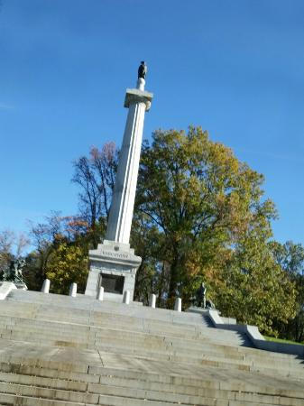 Vicksburg National Military Park: Well worth the learning experience of our country!