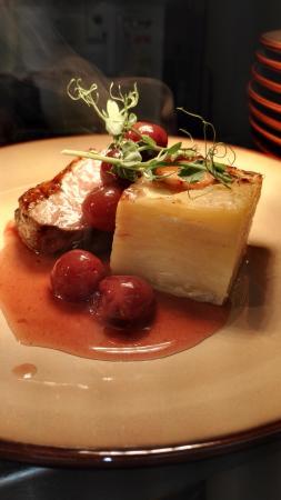 Takeley, UK : Great food