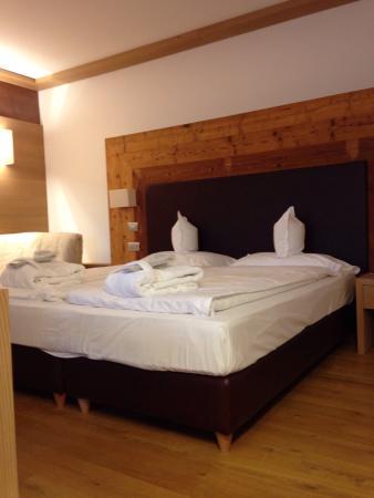 Parkhotel Ladinia: Nettamente il miglior hotel della zona !!