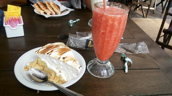 Amarras Cafe