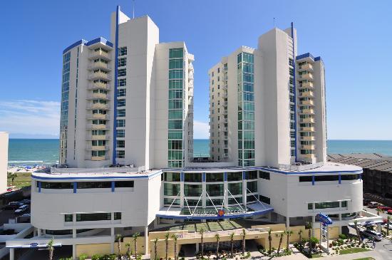 Photo of Avista Resort North Myrtle Beach
