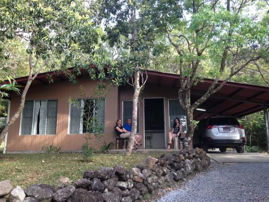 Boquete River Inn Photo