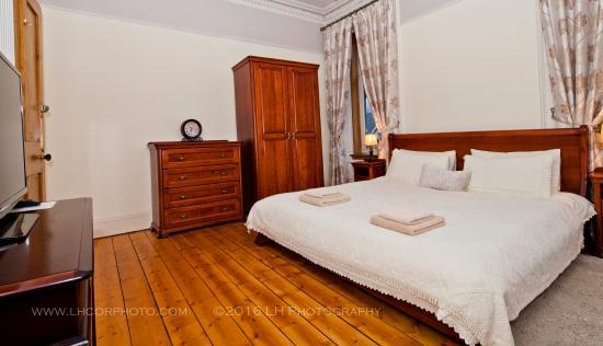 Callander, UK: Ben A'an room