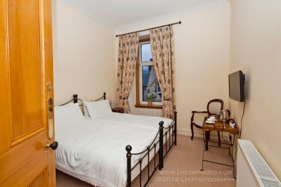 Callander, UK: Ben Ledi room