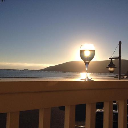 Avila Beach, Californie : #CentralCoasting entry from @cammycoco