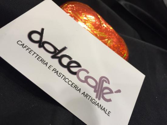 Palese, Italie : Dolcecaffè