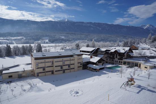 Photo of Alpen Adria Hotel & Spa Hermagor Pressegger See