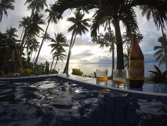 Matei, Fidschi: Christmas Day...