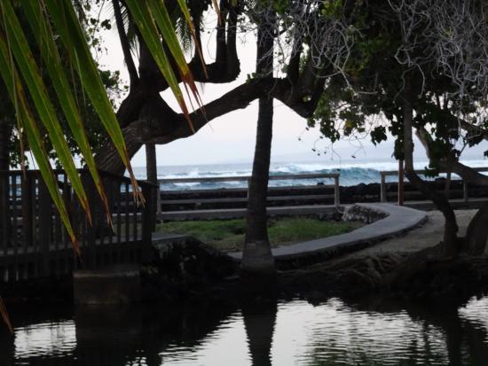 Foto de Mauna Lani Historic Park