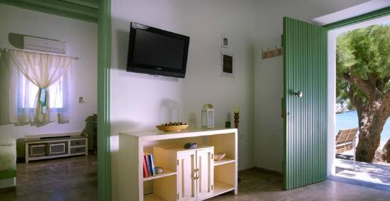 Ferma, Hellas: Green Apothikes Apartment