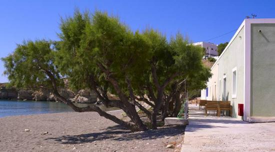 Ferma, Hellas: Apothikes Apartments