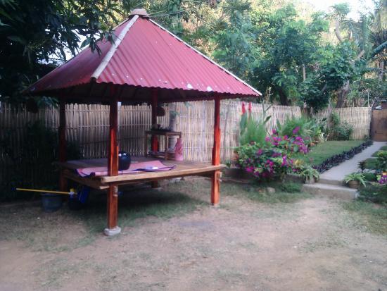 Västra Nusa Tenggara, Indonesien: for relaxing at day