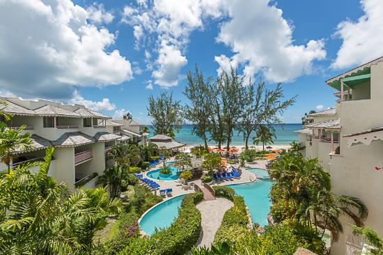 bougainvillea beach resort barbados reviews