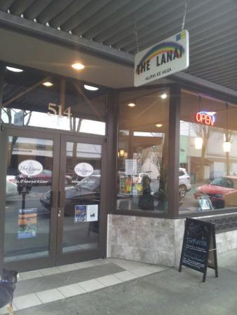 The Lanai Cafe