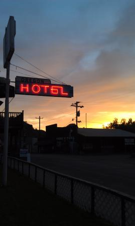 Oregon Hotel Photo