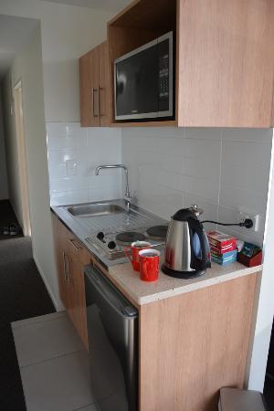 Imagen de Focus Motel & Executive Suites