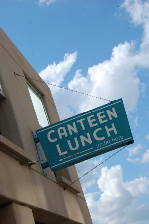 Imagen de Canteen Lunch In The Alley