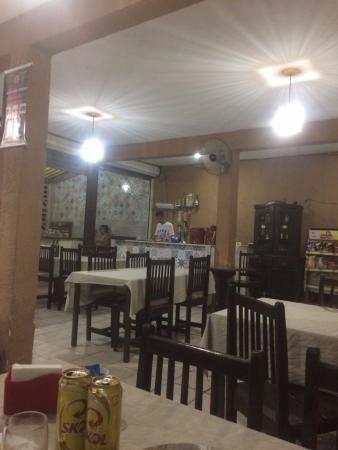 Pizzaria e Restaurante Forno a Lenha