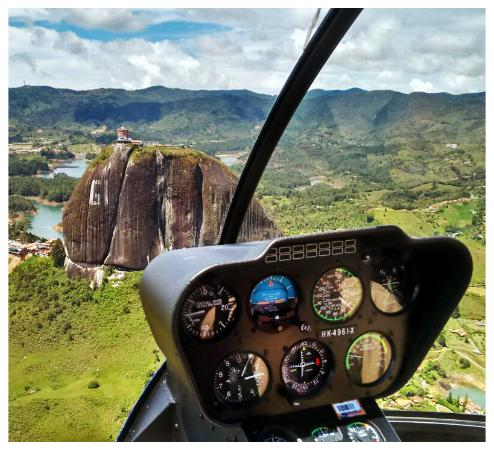 Helitours Colombia