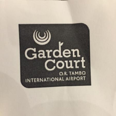 Garden Court O.R. Tambo International Airport : photo1.jpg