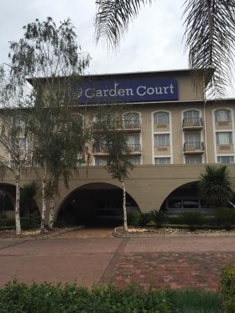 Garden Court O.R. Tambo International Airport : photo3.jpg