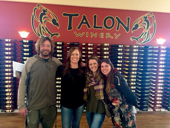 Talon Winery: photo0.jpg