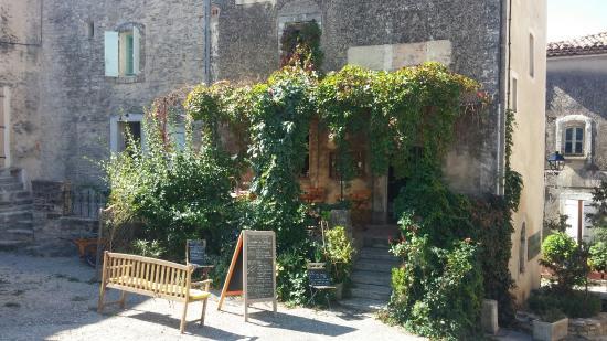 Saignon, Fransa: 20150905_113906_large.jpg