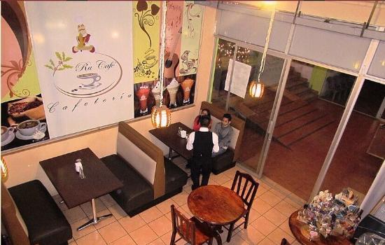 Ru Cafe