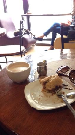 Zaranda Café Palafox: photo0.jpg