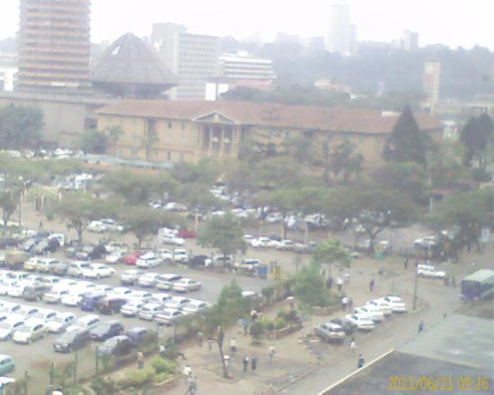 Foto Hilton Nairobi