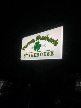 Danny Sheehan's Steak House Photo