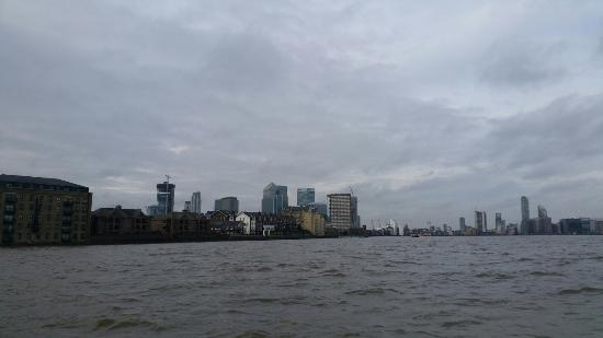 Thames RIB Experience: 20160124_141600_large.jpg