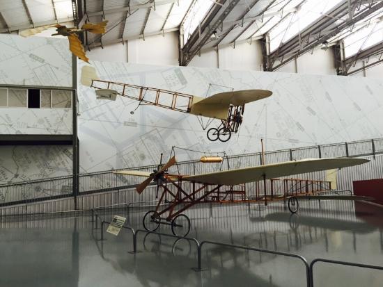 متحف TAM للطيران