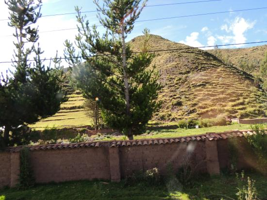 Cusco Region Bild