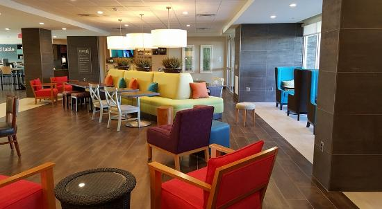 Home2 Suites by Hilton Orlando/International Drive South